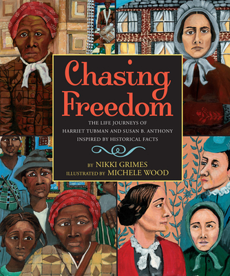 Chasing Freedom Cover