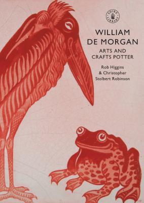 William De Morgan Cover