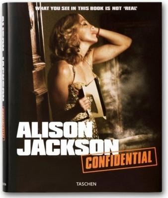 Alison Jackson Cover