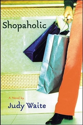 Shopaholic Cover