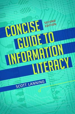 Concise Guide to Information Literacy Cover Image