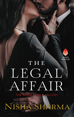 The Legal Affair: The Singh Family Trilogy Cover Image