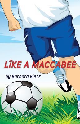 Like a Maccabee Cover Image