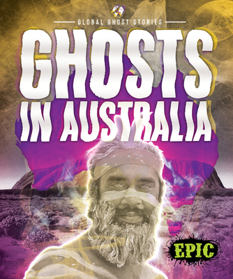 Ghosts in Australia Cover Image