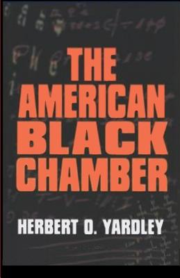 The American Black Chamber Cover Image