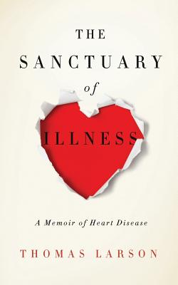 The Sanctuary of Illness Cover