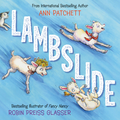Lambslide Cover Image