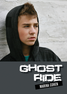 Cover for Ghost Ride