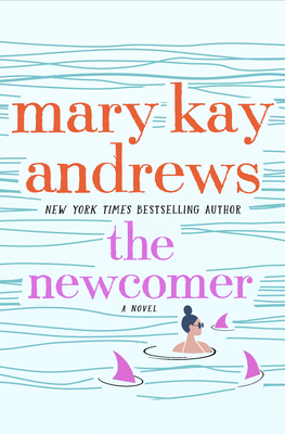 Cover for The Newcomer