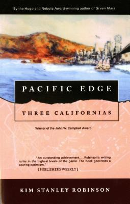 Pacific Edge: Three Californias Cover Image