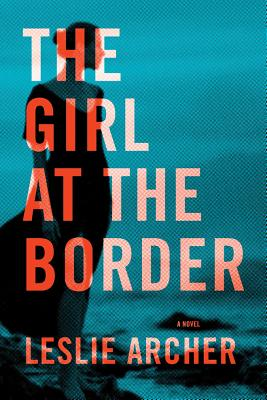 The Girl at the Border Cover Image