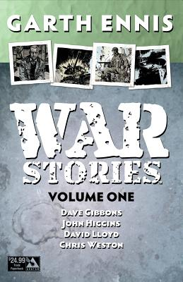 War Stories Volume 1 cover image