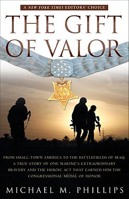Cover for The Gift of Valor
