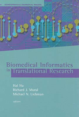 Biomedical Informatics in Translational Research Cover Image