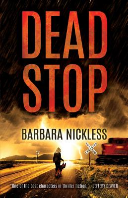 Dead Stop (Sydney Rose Parnell #2) Cover Image