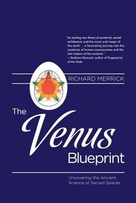 The Venus Blueprint Cover