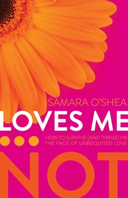 Loves Me... Not Cover