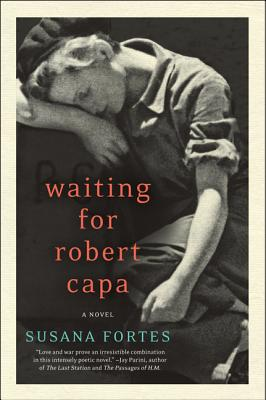 Waiting for Robert Capa Cover