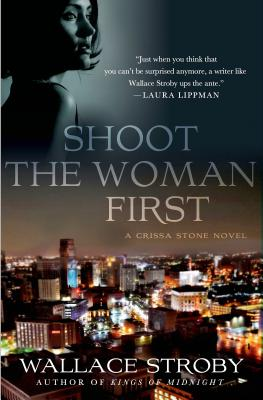 Shoot the Woman First Cover Image