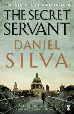 Secret Servant Cover Image