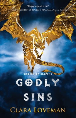 Godly Sins Cover Image