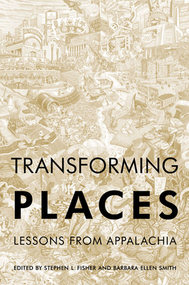 Transforming Places: Lessons from Appalachia Cover Image