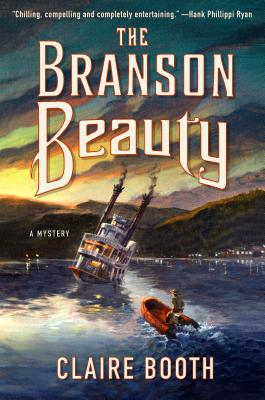 The Branson Beauty: A Mystery (Sheriff Hank Worth Mysteries #1) Cover Image