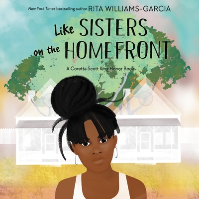 Like Sisters on the Homefront Cover Image