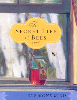 Secret Life of Bees Cover