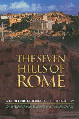 The Seven Hills of Rome: A Geological Tour of the Eternal City Cover Image