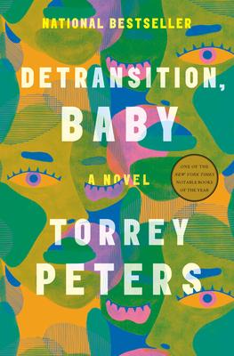 Detransition, Baby: A Novel Cover Image