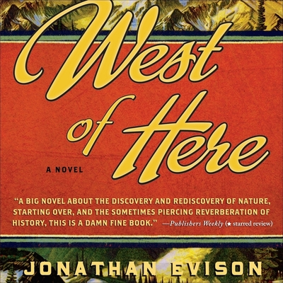 West of Here Cover Image