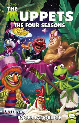 Muppets Cover