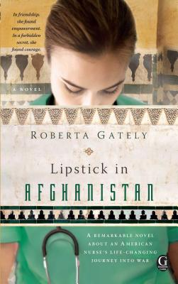 Lipstick in Afghanistan Cover