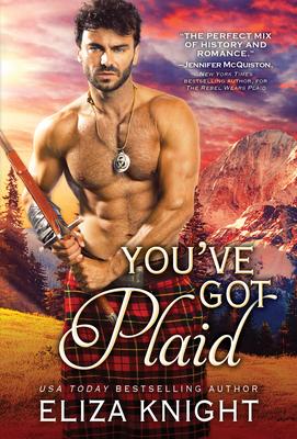 You've Got Plaid Cover Image
