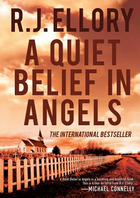 A Quiet Belief in Angels: A Novel Cover Image