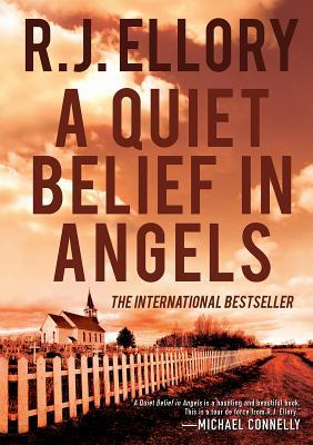 A Quiet Belief in Angels Cover