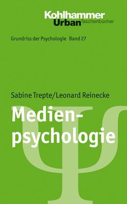 Medienpsychologie (Urban-Taschenbucher #726) Cover Image