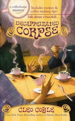 Decaffeinated Corpse Cover