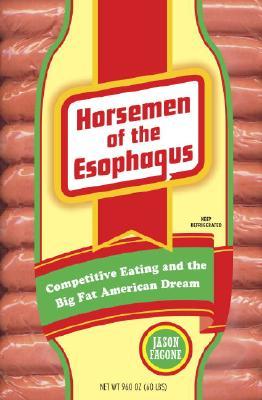 Horsemen of the Esophagus Cover