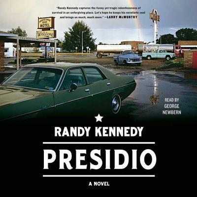 Presidio Cover Image