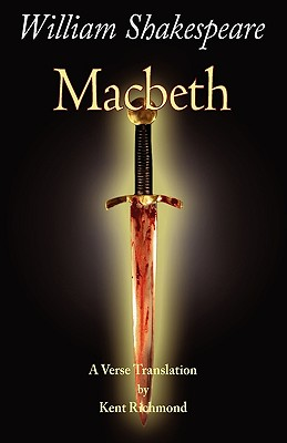 Macbeth: A Verse Translation Cover Image