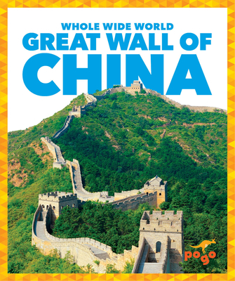 Great Wall of China Cover Image