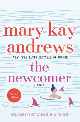 The Newcomer: A Novel Cover Image