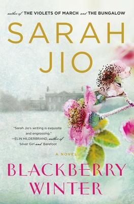Blackberry WinterSarah Jio