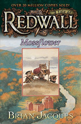 Mossflower: A Tale from Redwall Cover Image