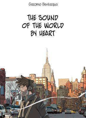 The Sound of the World by Heart Cover