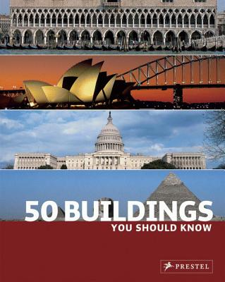 50 Buildings You Should Know Cover Image