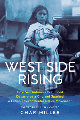 Cover for West Side Rising