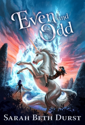 Even and Odd Cover Image